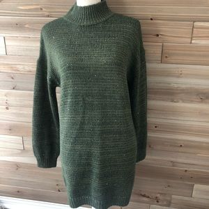 NWT Lovers + Friends Chunky Sequin Sweater Size S